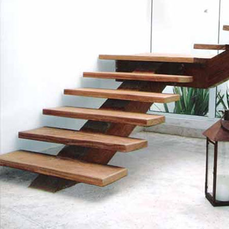Escadas 02